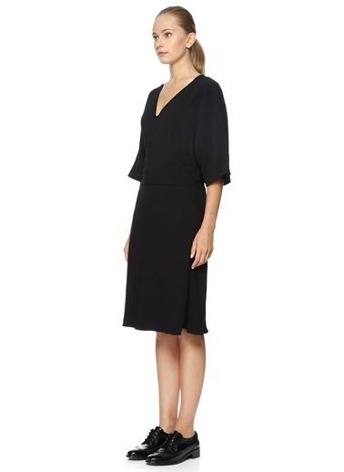 Ba&Sh Elbise Siyah